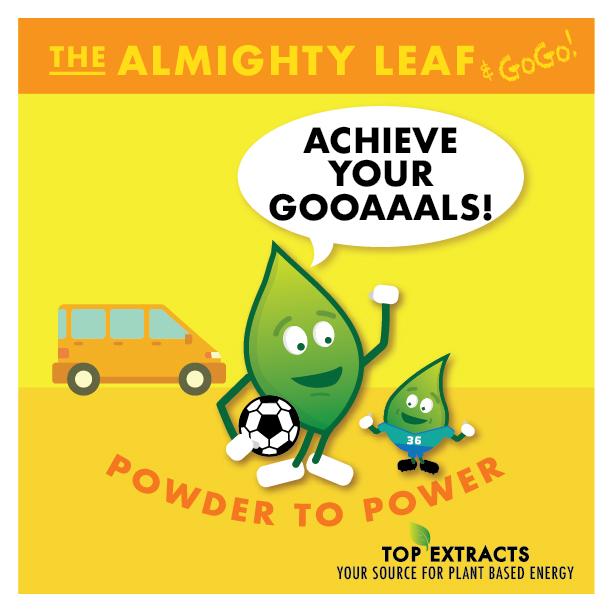 Plant Based Energy